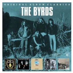Original Album Classics - The Byrds (CD) - The Byrds DARMOWA DOSTAWA KIOSK RUCHU