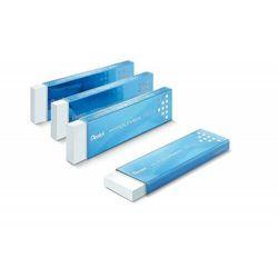 PENTEL Gumka ołówkowa Hi-Polymer SLIM