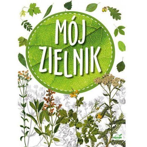 Książki dla dzieci, Mój zielnik - Praca zbiorowa (opr. broszurowa)