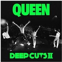 Rock, QUEEN - DEEP CUTS 2 (1977-1982) (POLSKA CENA) (CD)