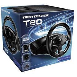 Kierownica THRUSTMASTER T80 (PS3/PS4) + Głośnik CREATIVE Muvo 1C DARMOWY TRANSPORT