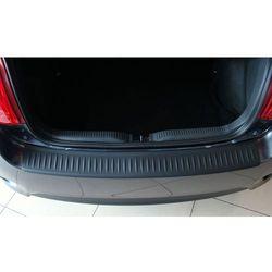 Nakładka na zderzak Toyota Auris I