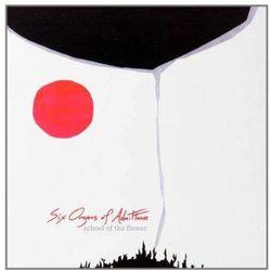 School Of The Flower - Six Organs Of Admittance (Płyta CD)
