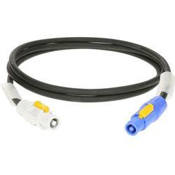 Klotz kabel zasilający powerCon 20m