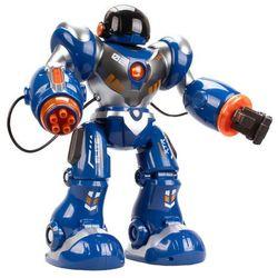 TM Toys XTREM Bots Robot interaktywny Elite Trooper programowanie