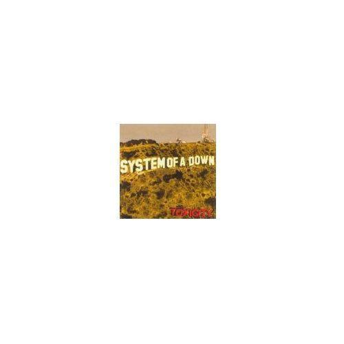 Rock, System of a Down - Toxicity - Zaufało nam kilkaset tysięcy klientów, wybierz profesjonalny sklep