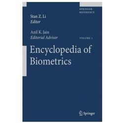 Encyclopedia of Biometrics 2 vols