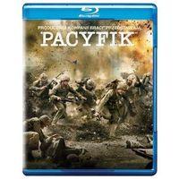 Filmy wojenne, PACYFIK (6BD) GALAPAGOS Films 7321997285304
