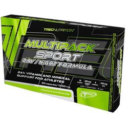Trec Multipack Sport day-night 60 kapsułek