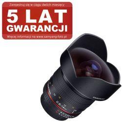 Samyang 14 mm f/2.8 ED AS IF UMC Canon