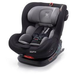 More fotelik samochodowy BIRO FIX I-SIZE 12-25 kg 360° Grey/Black - BEZPŁATNY ODBIÓR: WROCŁAW!