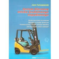 Biblioteka motoryzacji, Jestem kierowcą wózka jezdniowego napędzanego (opr. miękka)