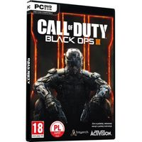 Gry PC, Call of Duty Black Ops 3 (PC)