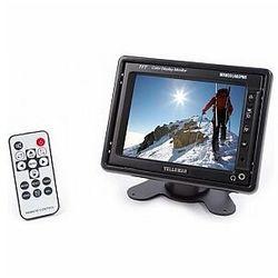 "Velleman MONITOR TFT LCD 5,6"" Z PILOTEM"
