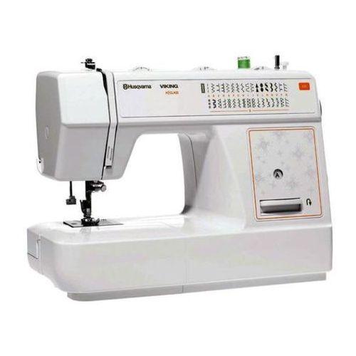 Maszyny do szycia, Husqvarna E20