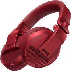Pioneer HDJ-X5-BT-R czerwone słuchawki bezprzewodowe DJ (Bluetooth) Płacąc przelewem przesyłka gratis!