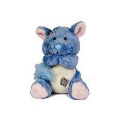 Niebieski nosek - Szynszyla Snugs 25 cm. Darmowy odbiór w niemal 100 księgarniach!