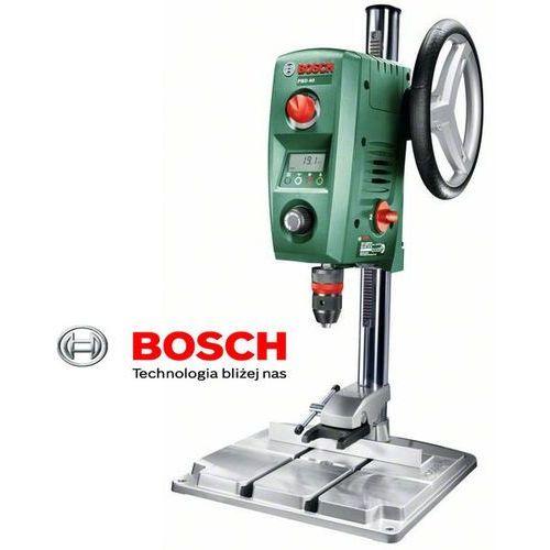 Wiertarki, Bosch PBD 40