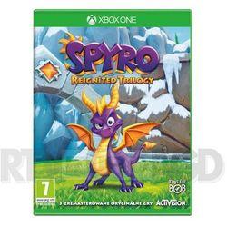 Spyro Reignited Trilogy (Xbox One)