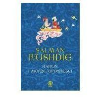 Literatura młodzieżowa, Harun i morze opowieści - Salman Rushdie (opr. twarda)
