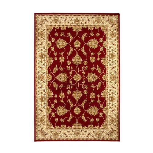 Dywany, Dywan Begonia 133 x 190 cm bordowy