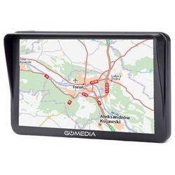 Gomedia GPS903 Truck EU