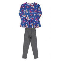 Komplet dziewczęcy bluza+spodnie 4P39A1 Oferta ważna tylko do 2023-10-26