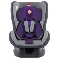 Fotelik 0-18 kg Liam Color Violet