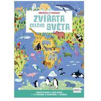 Puzzle, Objevuj s puzzle: Zvířata celého světa neuveden