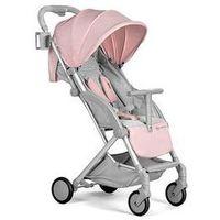 Wózki spacerowe, Wózek spacerowy Pilot Kinderkraft (różowy)