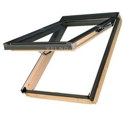 Okno dachowe Fakro FPP-V U3 preSelect 114x118