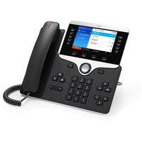 Telefony i akcesoria VoIP, CP-8861-K9