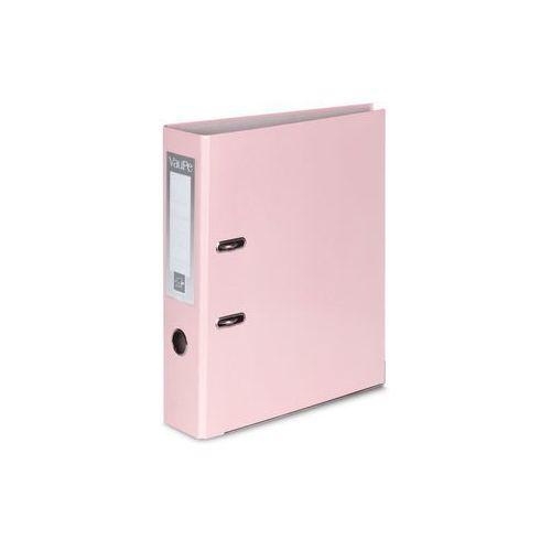 Segregatory i akcesoria, Segregator VauPe A4/50 pastelowy różowy 062/10