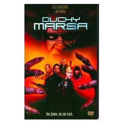 Duchy Marsa (DVD) - John Carpenter