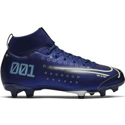 Buty piłkarskie Nike Mercurial Superfly 7 Academy MDS FG/MG JUNIOR BQ5409 401