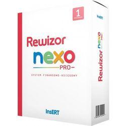Rewizor nexo PRO Licencja rozszerzenie +1 stanowisko