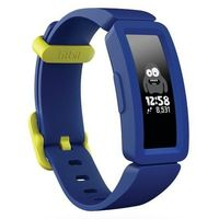 Smartbandy, Fitbit opaska Ace 2 Night Sky + Neon Yellow