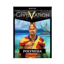 Civilization 5 Civilization and Scenario Pack Polynesia (PC)