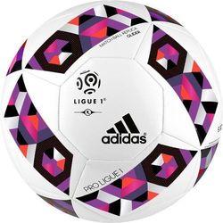 Piłka nożna ADIDAS AO4814 R.5 Pro Ligue 1 Glider (rozmiar 5) + Zamów z DOSTAWĄ JUTRO!
