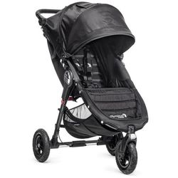 Wózek BABY JOGGER City Mini Gt Single Black/Black + DARMOWY TRANSPORT!