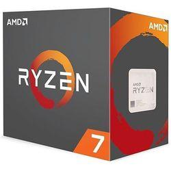 Procesor AMD Ryzen 7 1700X + DARMOWY TRANSPORT!