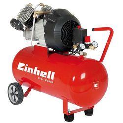 Einhell Sprężarka powietrza, 50 L, TC-AC 400/50/8 Darmowa wysyłka i zwroty