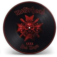 Rock, Bad Magic (Red Coloured Vinyl) - Limited Edition