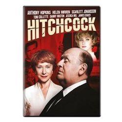 Hitchcock (DVD) - Sacha Gervasi DARMOWA DOSTAWA KIOSK RUCHU