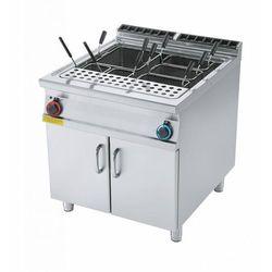 Urządzenie do gotowania makaronu elektryczne | 80L | 27000W | 800x900x(H)900mm
