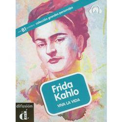Frida Kahlo (+ CD) (opr. miękka)