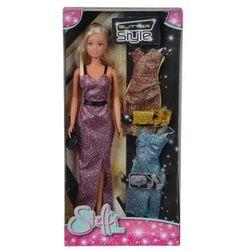 Steffi Glitter Syle z sukienkami