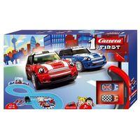 Tory wyścigowe dla dzieci, FIRST Mini