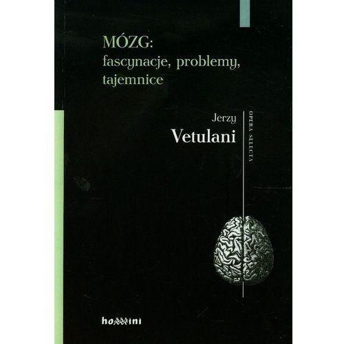 Książki medyczne, Mózg fascynacje problemy tajemnice (opr. miękka)