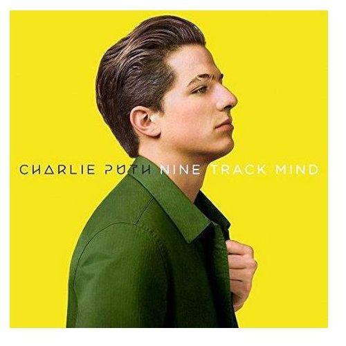Pozostała muzyka rozrywkowa, Charlie Puth - NINE TRACK MIND